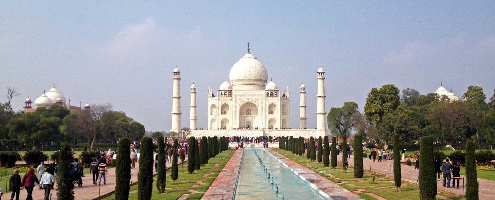 Discover India Golden Triangle - octombrie 2020