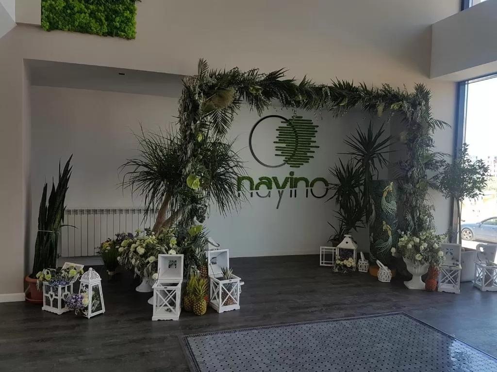 Nayino Resort