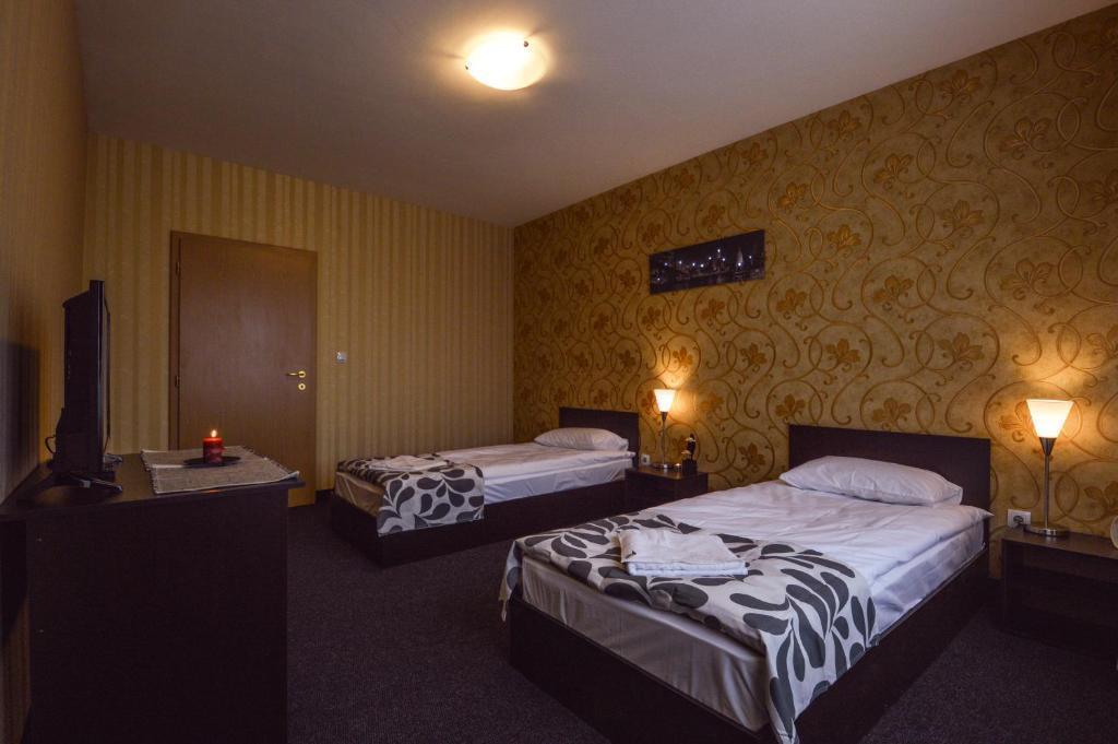 Elite Spetema Hotel