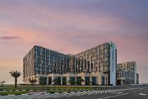 HOLIDAY INN DUBAI AL MAKTOUM AIRPORT 4 *
