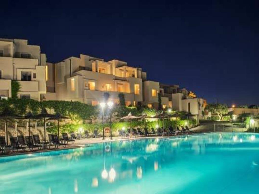 Basiliani Resort Spa