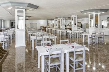 Hotel Panoramica Garden