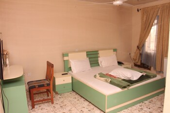 Bejay Suites & Garden Ltd