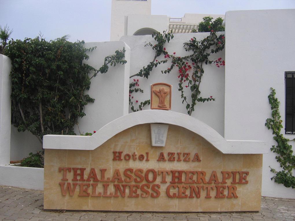 AZIZA THALASSO GOLF