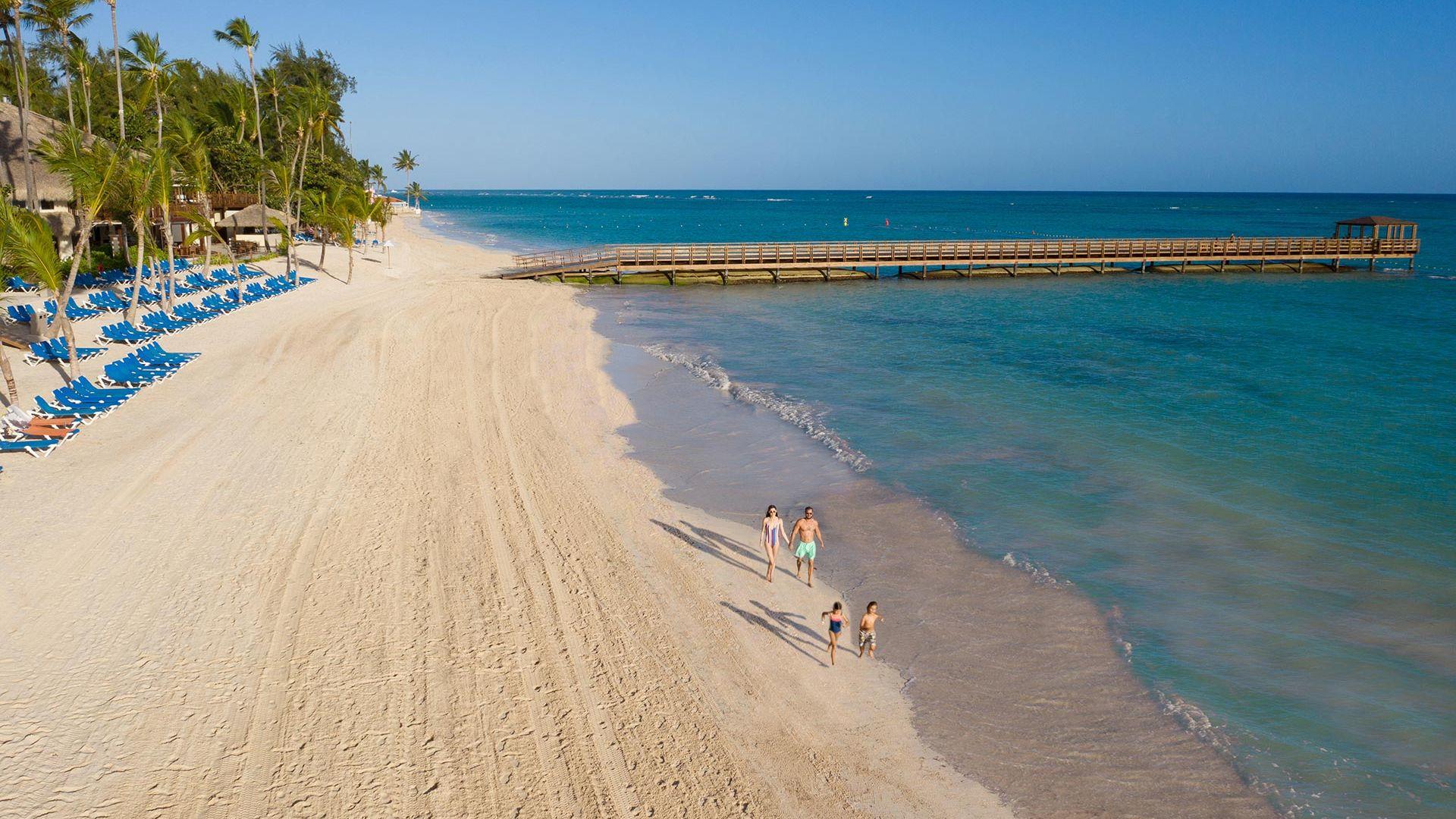 Sejur plaja Punta Cana, 9 zile - aprilie 2022