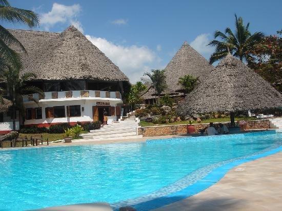Karafuu Beach <br>Resort 5*