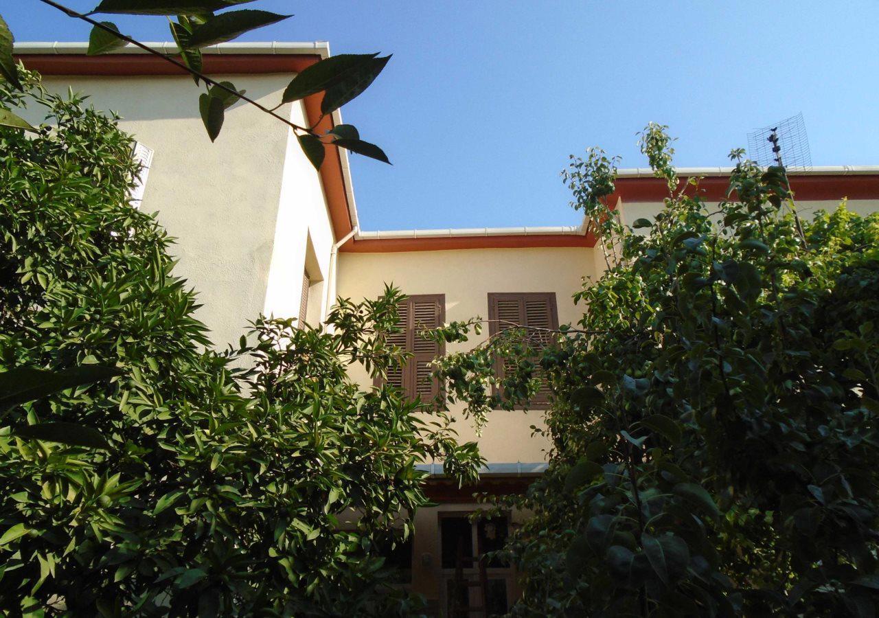 Lotus Garden Hostel