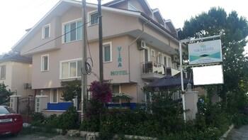 Vira Hotel Dalyan