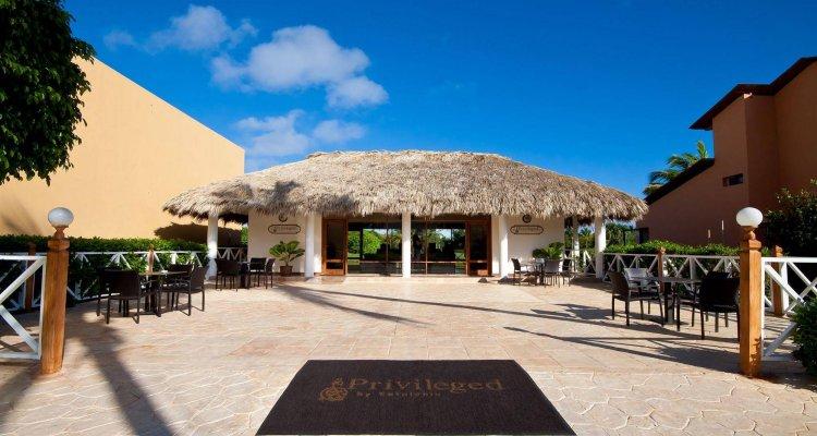 Catalonia Punta Cana - All Inclusive
