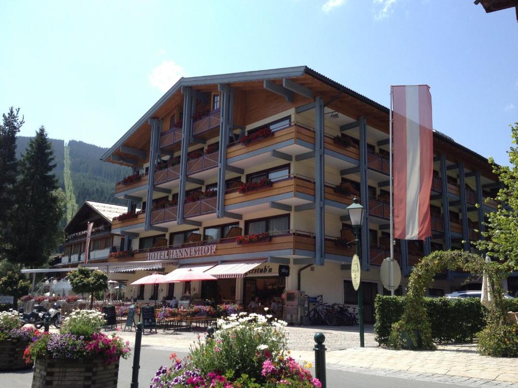 Hotel Hanneshof