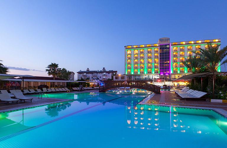 Sidekum Hotel