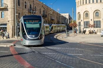 Ibis Jerusalem City Center