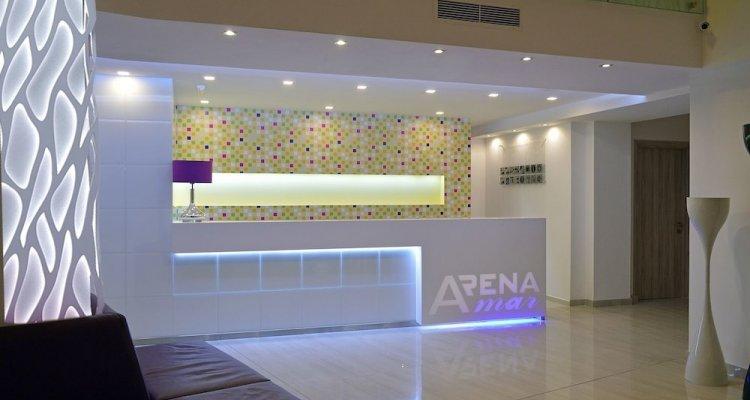 Arena Mar - All Inclusive