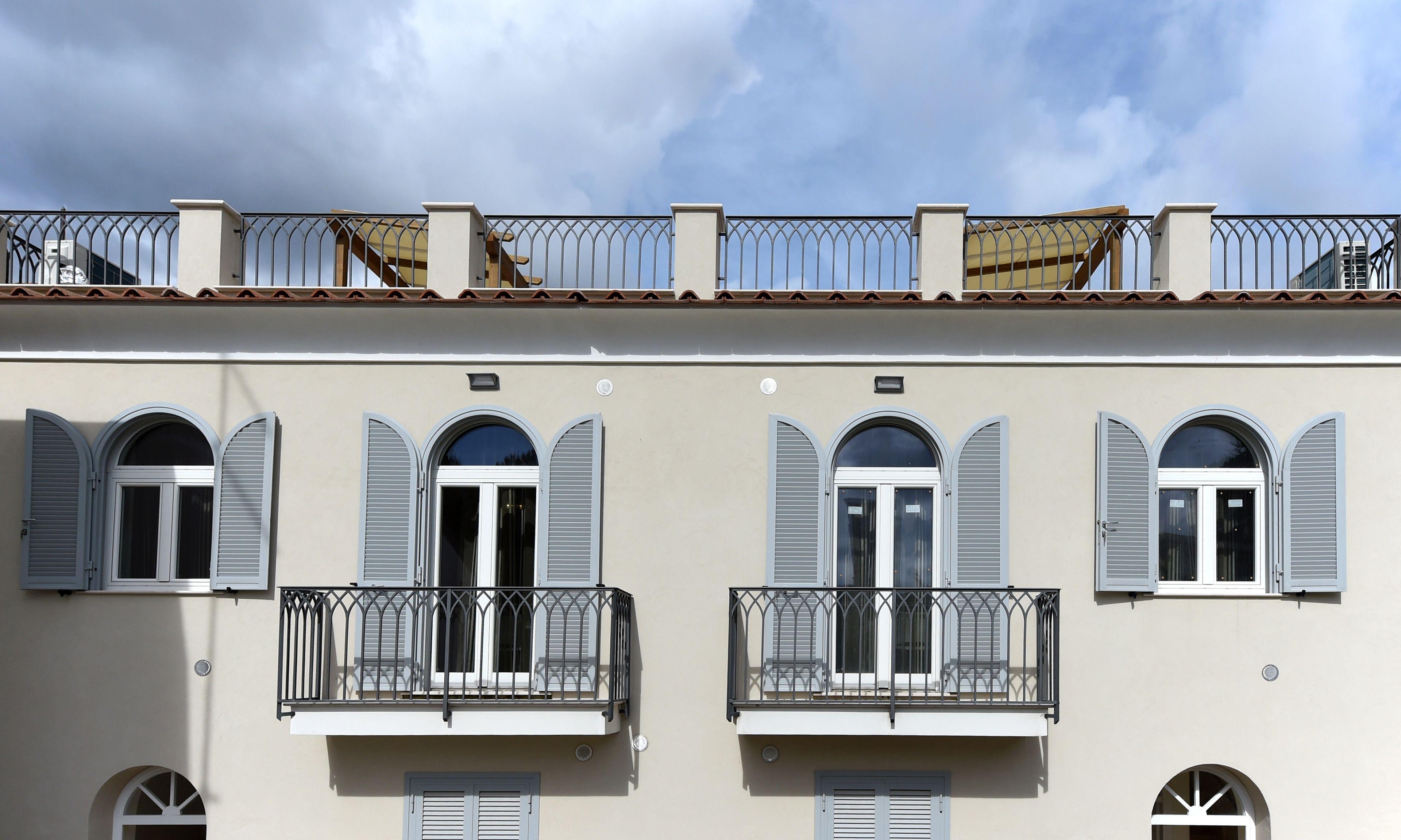 Ravello House