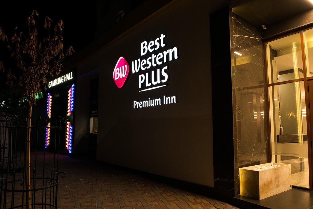Revelion Sunny Beach - Best Western Plus Premium Inn