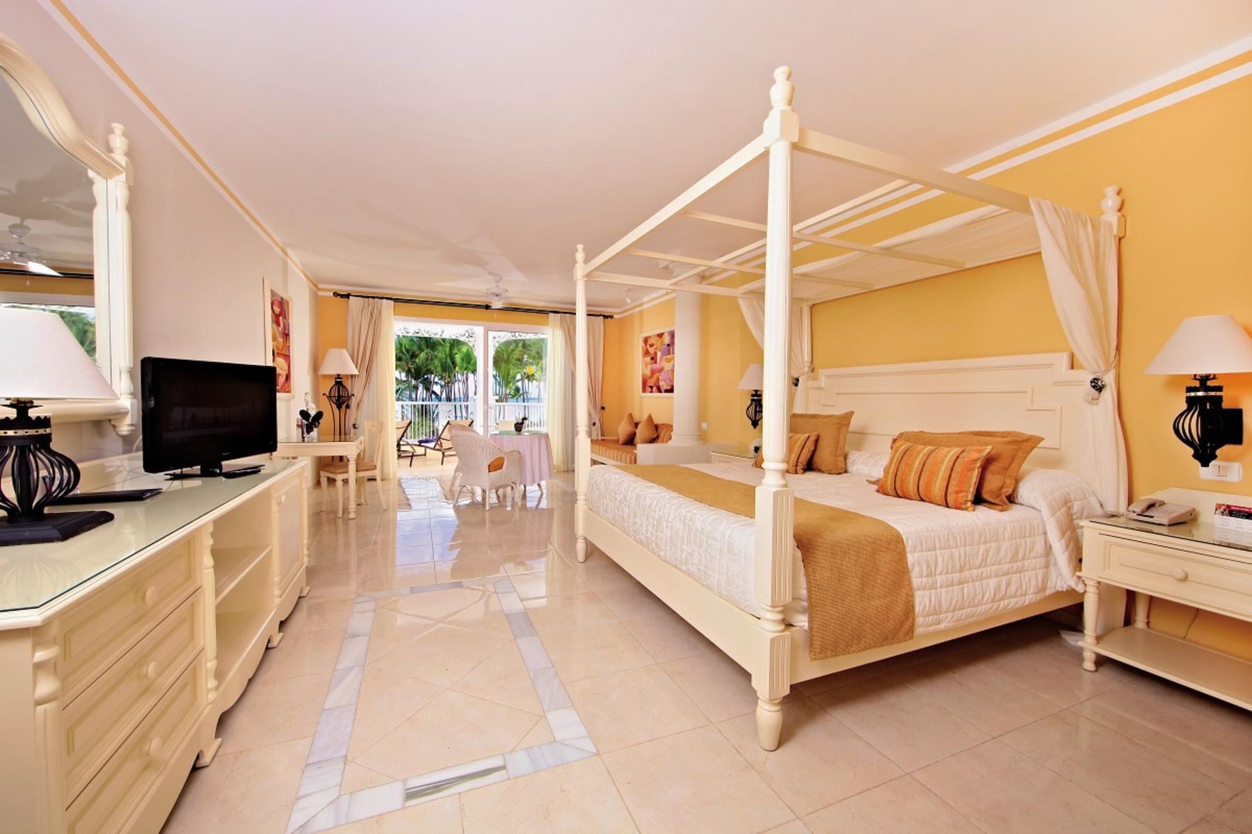 Hotel Bahia Principe Luxury Bouganville La Romana