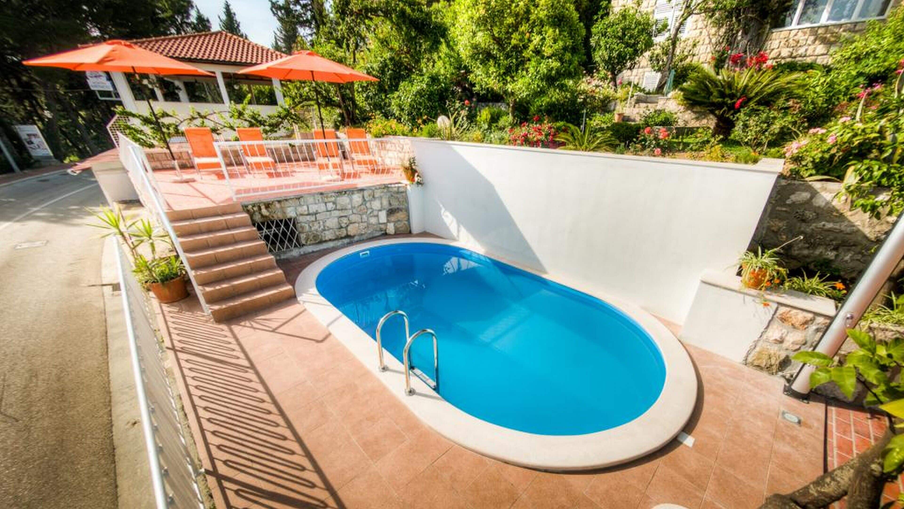 Guest House Villa Nina