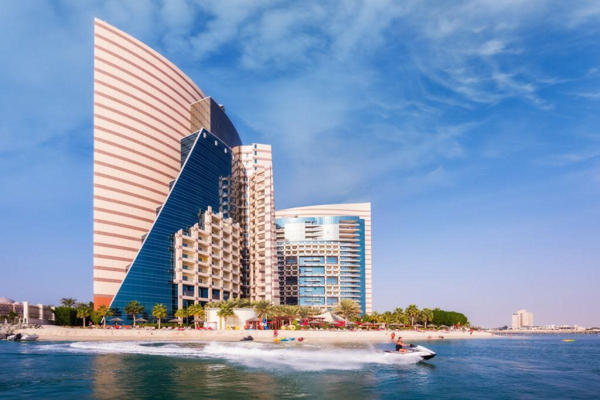 EAU -Abu Dhabi