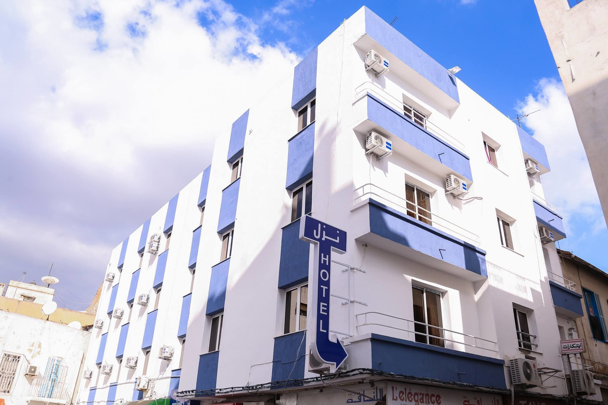 Metropole Residence