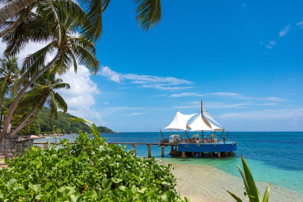 Coco de Mer Hotel and Black Parrot Suites