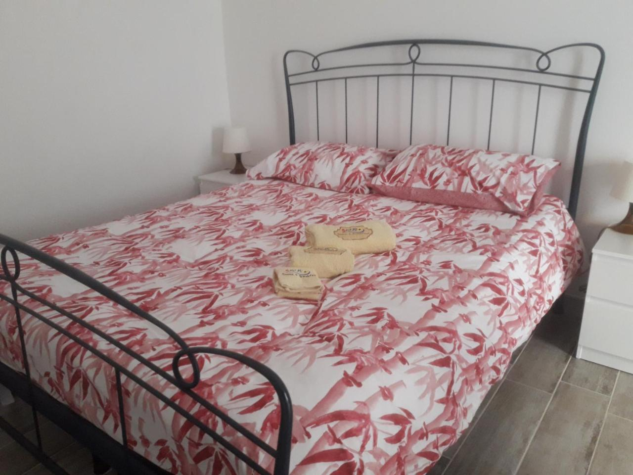 Sole Mio Rooms & Breakfast