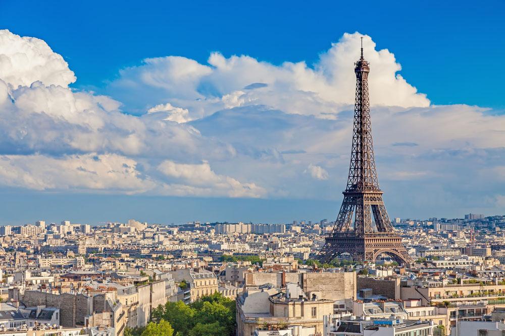 Paris Circuit-Sejur 2021