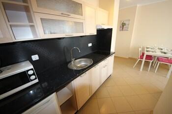 Menada Grand Kamelia Apartments