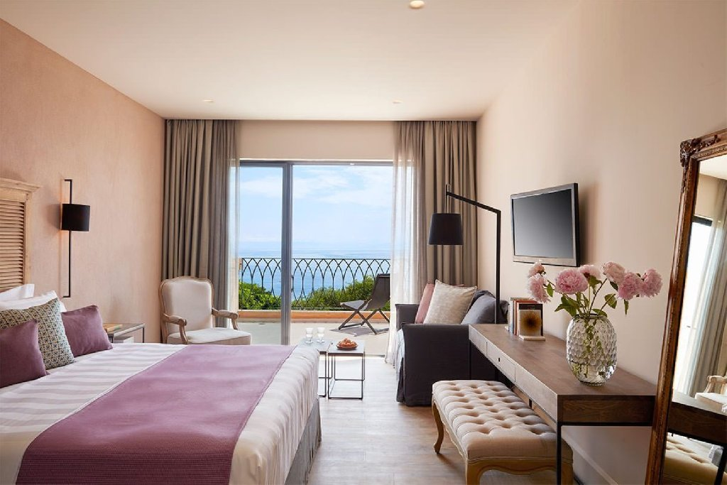 Marbella Nido Suite and Villas - Adults Only 17+