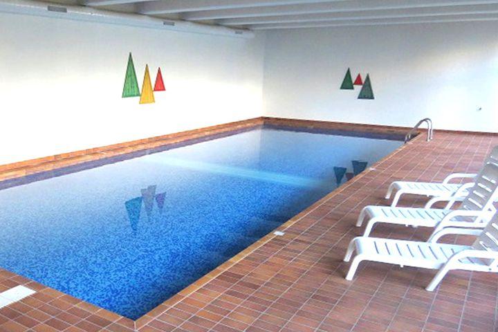 Ferienanlage Hof Arosa