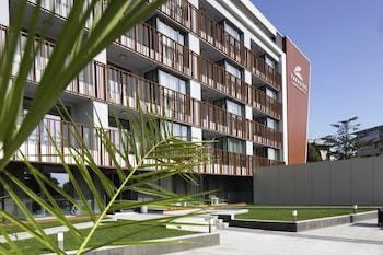 Paradiso Apartcomplex