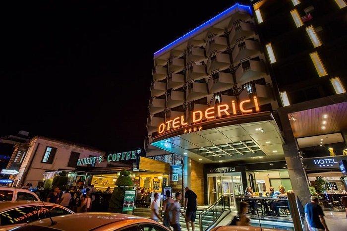 DERICI HOTEL - Kusadasi