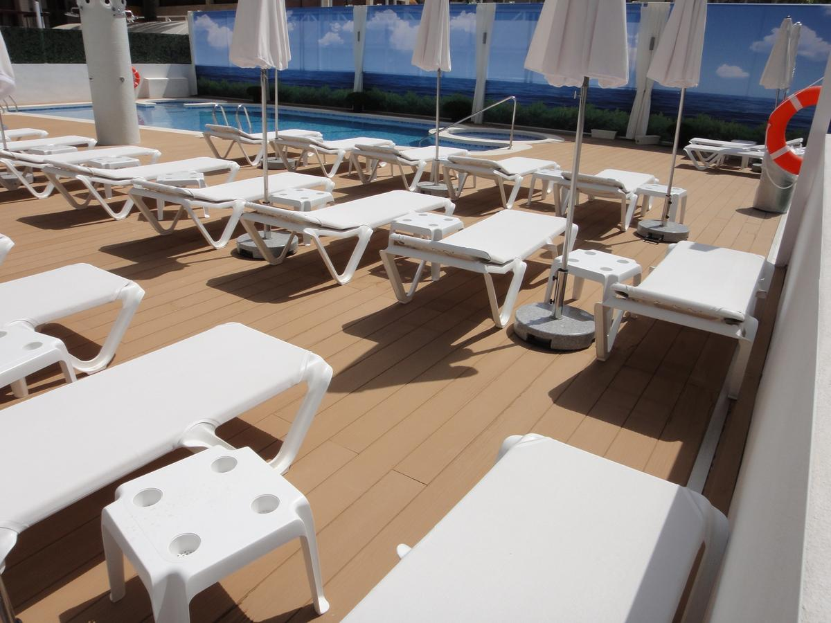 Hotel Riviera Beach - Adults Only