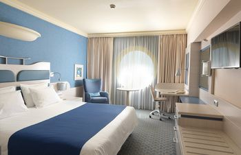 Holiday Inn Athens Attica Av. Airport West (excl Greek Market)
