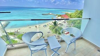 Kaani Palm Beach At Maafushi