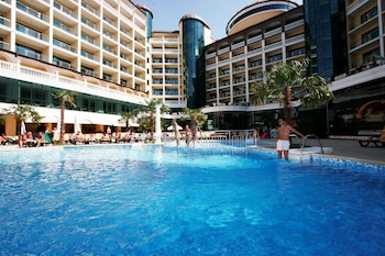 Planeta Hotel And Aquapark
