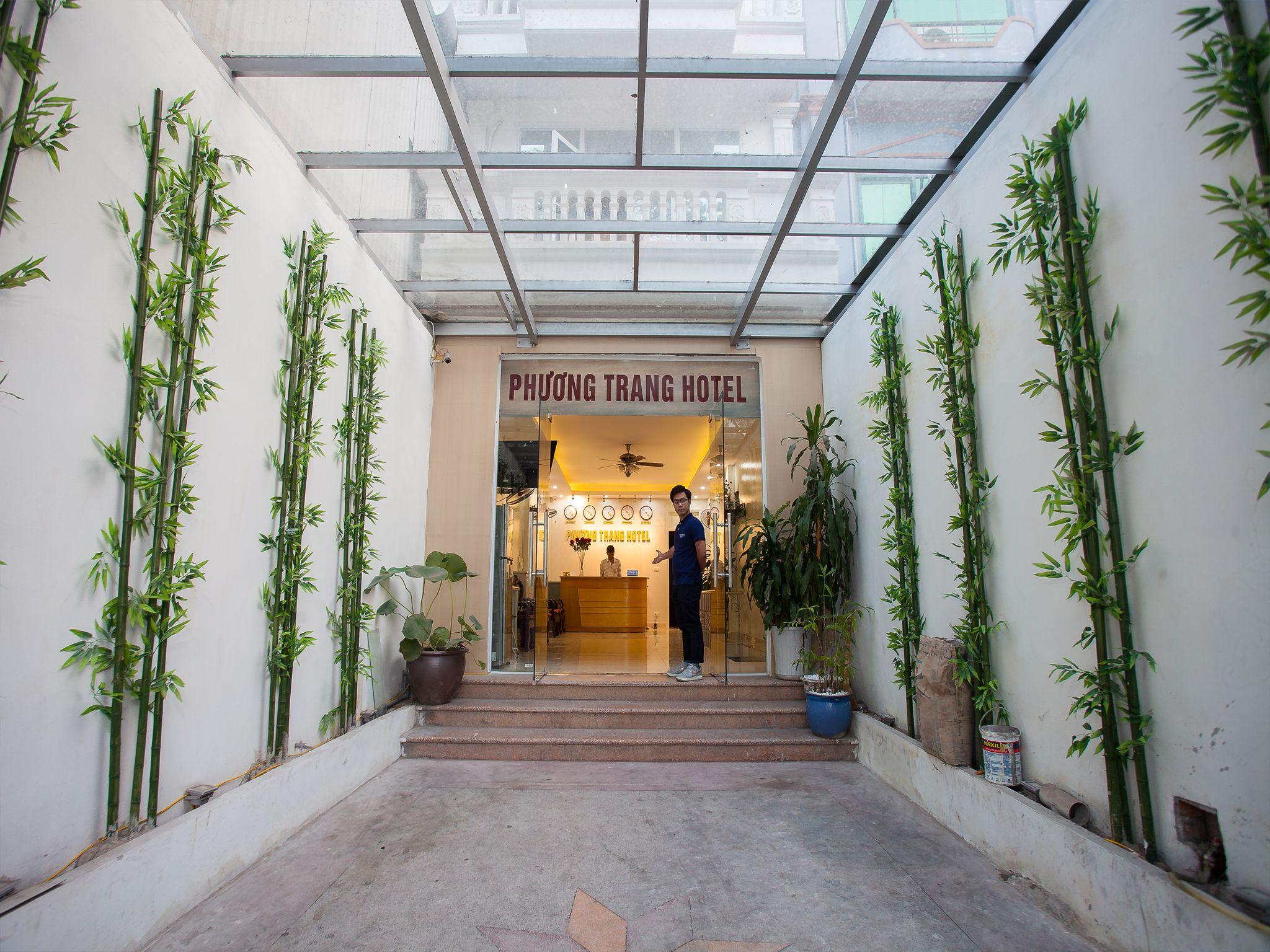 Phuong Trang Hotel Hanoi