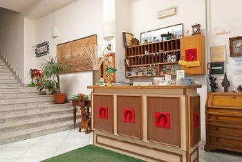 Hotel Del Postiglione