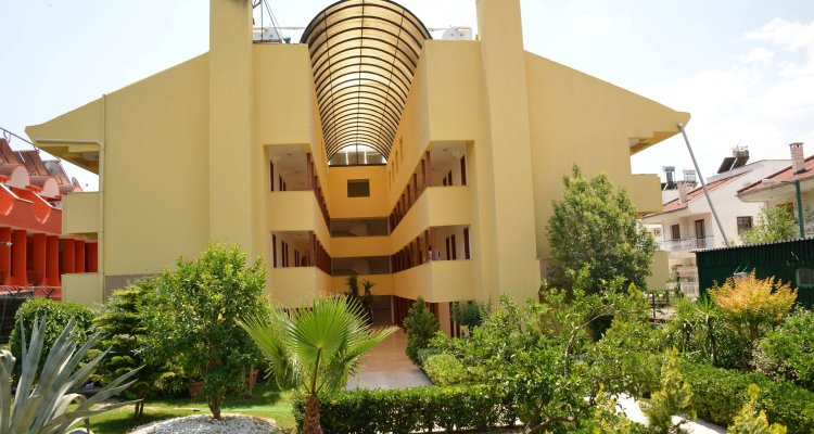 Fame Kemer Hotel