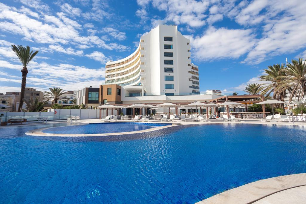 Hotel Marriott Resort Sousse Pearl