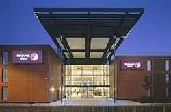 Premier Inn Heathrow Airport (m4/j4)