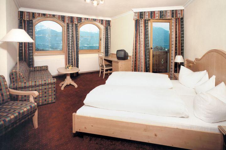 Hotel-Pensiune Jägerhof