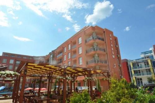 Rainbow 2 - Beach Apartments Cacao Beach