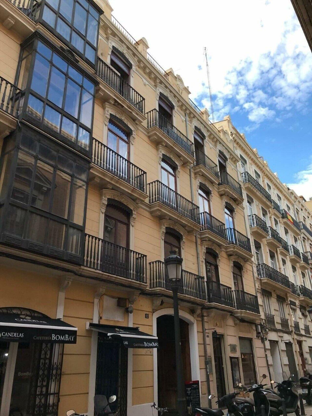 Casa Del Patriarca