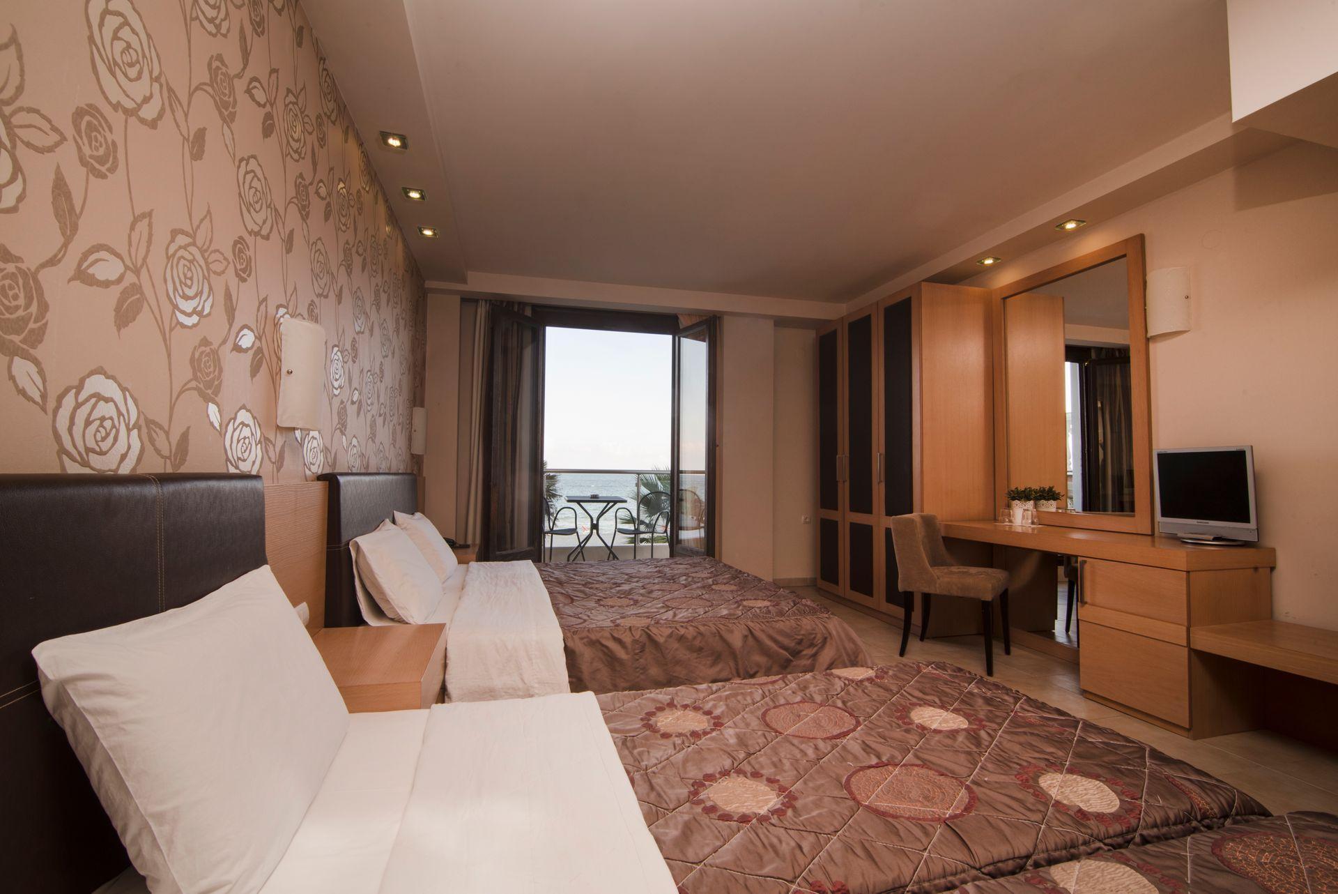 Mistral Seaside Hotel