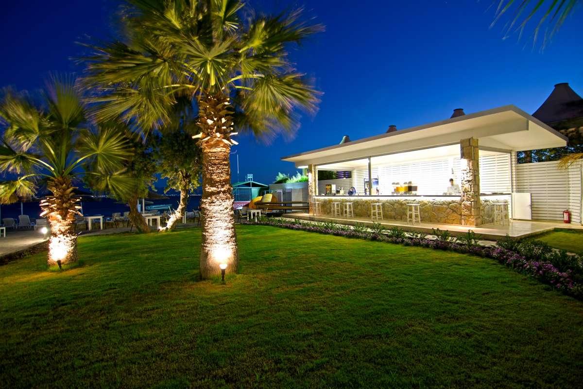 CHARM BEACH HOTEL