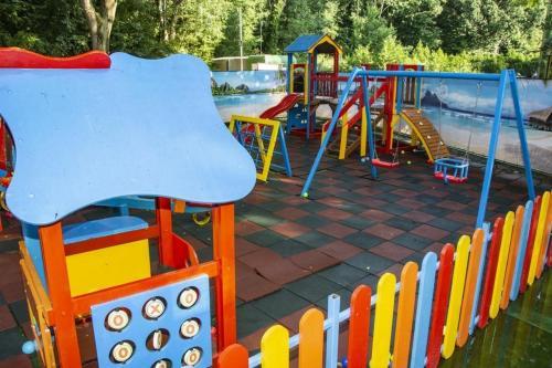 Prestige Hotel and Aquapark - All Inclusive