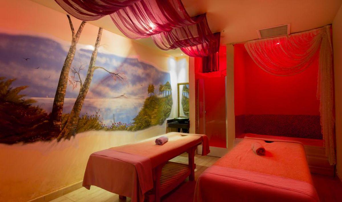 SENZA HOTELS THE INN RESORT & SPA 5 (ex. ZEN THE INN RESORT & SPA)