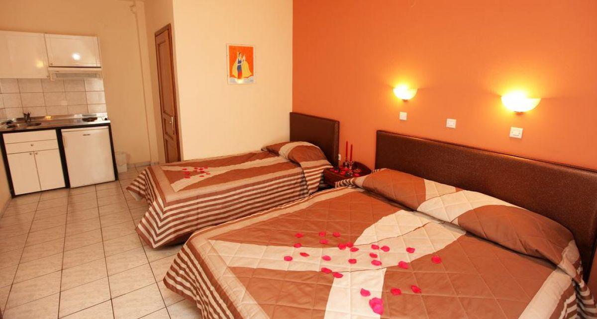 Apart - Hotel Costalina