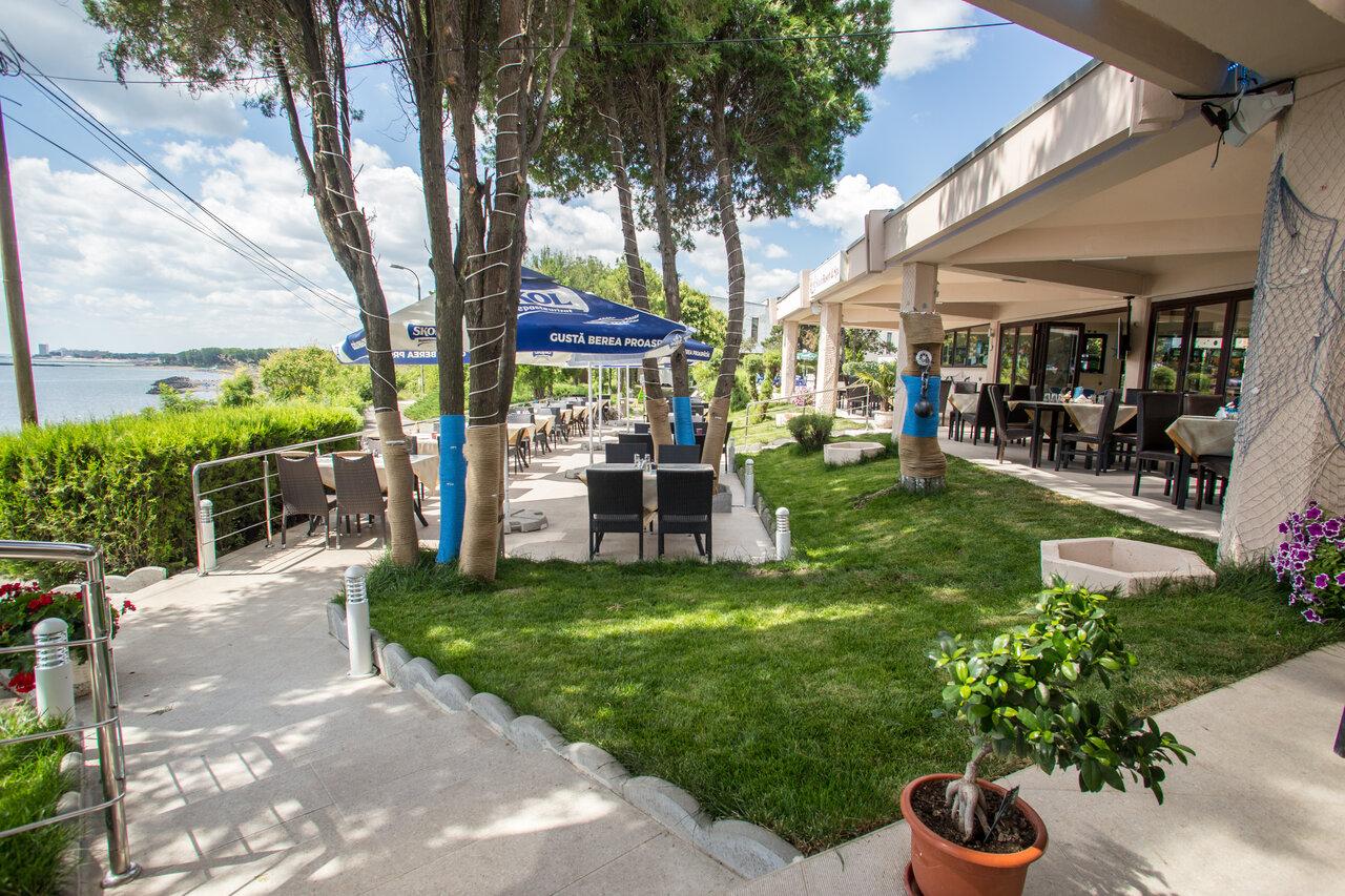 Pam Beach Resort & Spa