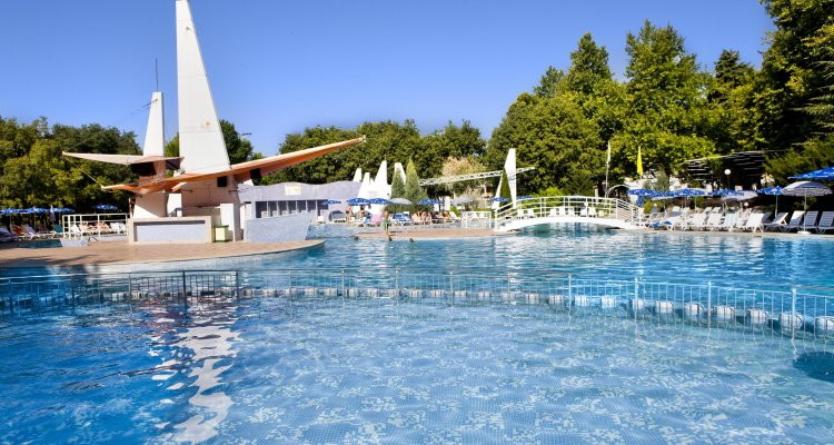 Primasol Ralitsa AquaClub - All Inclusive Hotel